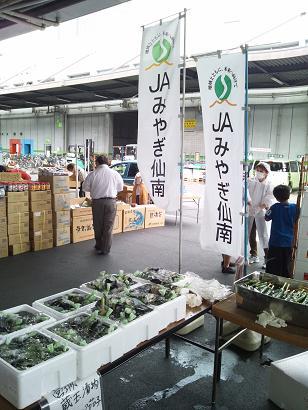 大田市場仙南ブース.JPG