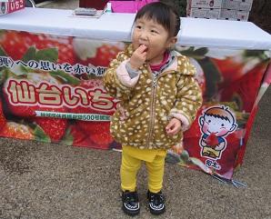 シベール仙台いちごフェア (35).JPG