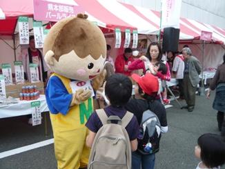 NHKチャリティーフェア1.JPG