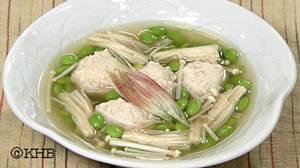枝豆と鶏団子の煮物.jpg